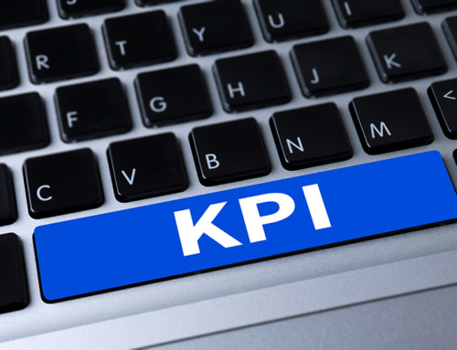One KPI That Really Counts
